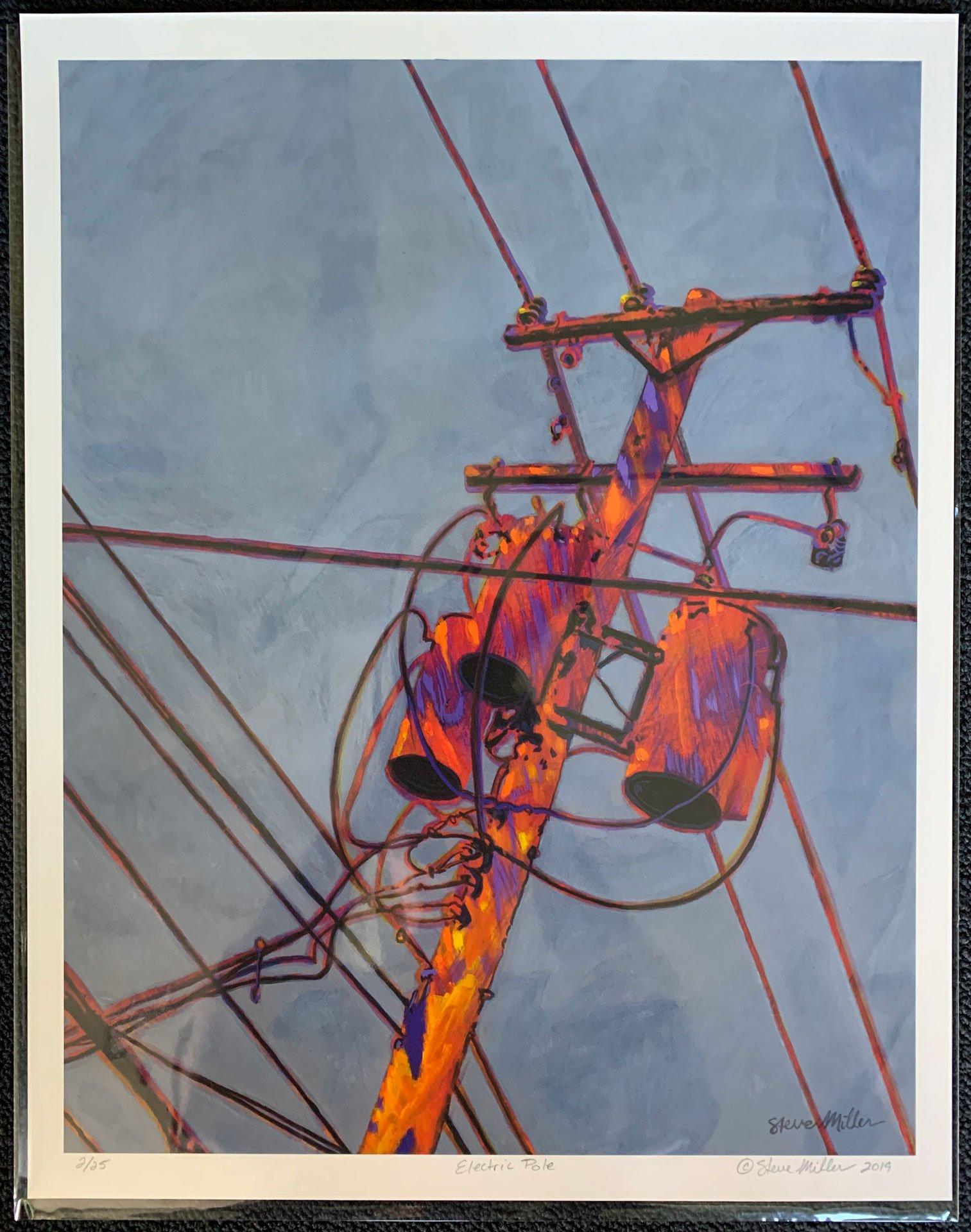 Electric-Pole-Print-LAMP