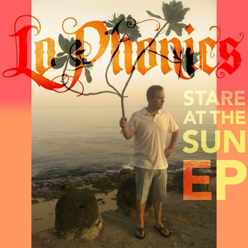 Lo Phonics – Stare At The Sun EP – by Steve Miller